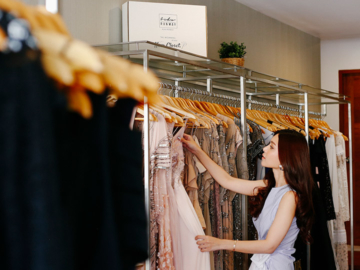 Bchu Runway ตู้เสื้อผ้าออนไลน์ ที่ให้เช่าชุดแบรนด์เนมในทุกโอกาสของผู้หญิง