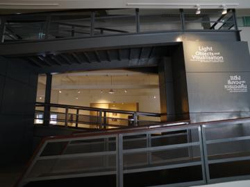 พิพิธภัณฑ์นำร่องของไทยที่เชื่อมโยงคนดูกับพิพิธภัณฑ์ด้วยเทคโนโลยีสแกนสามมิติ