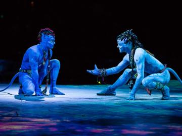 คุยกับนักกายกรรมถึงเบื้องหลังการแสดง Avatar ทั่วโลก