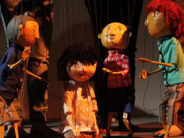 9 การแสดงน่าดูจากทั่วโลกในเทศกาลละครนานาชาติสำหรับเด็กและเยาวชน