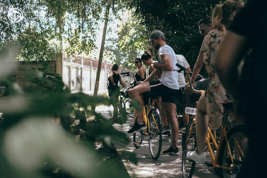 Co van Kessel Bangkok Tour : ปั่นจักรยานซอกซอนทั่วกรุงเทพฯ แบบชาวเนเธอร์แลนด์