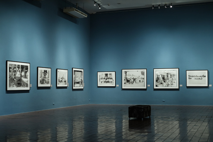 นิทรรศการฟิล์มกระจก ภาพถ่ายสยามตั้งแต่สมัย ร.4 ที่คนทั่วไปไม่เคยเห็น