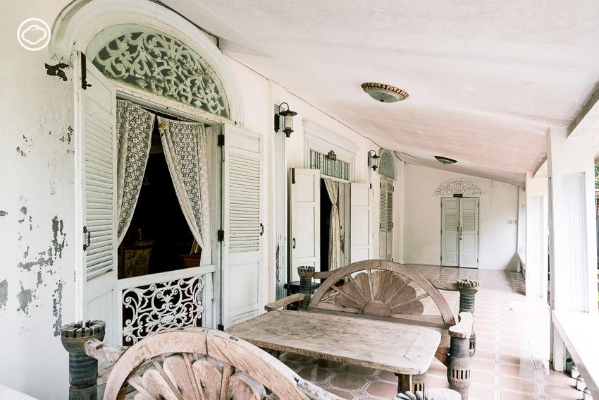 The Legend Maeklong, โรงแรม, แม่กลอง, รัชกาลที่ 6