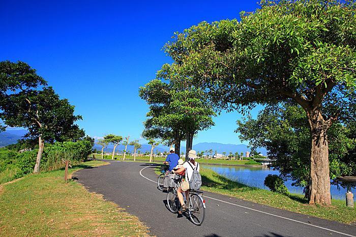 รวมเส้นทางจักรยานสุดสวยของไต้หวันที่ควรหนีร้อนไปปั่นเย็นๆ