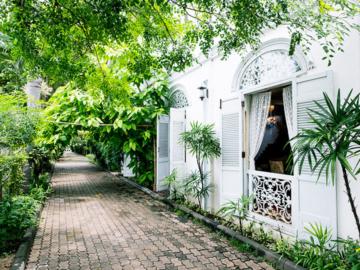 The Legend Maeklong : โรงแรมริมน้ำที่เป็นบ้านตึกหลังแรกของแม่กลอง