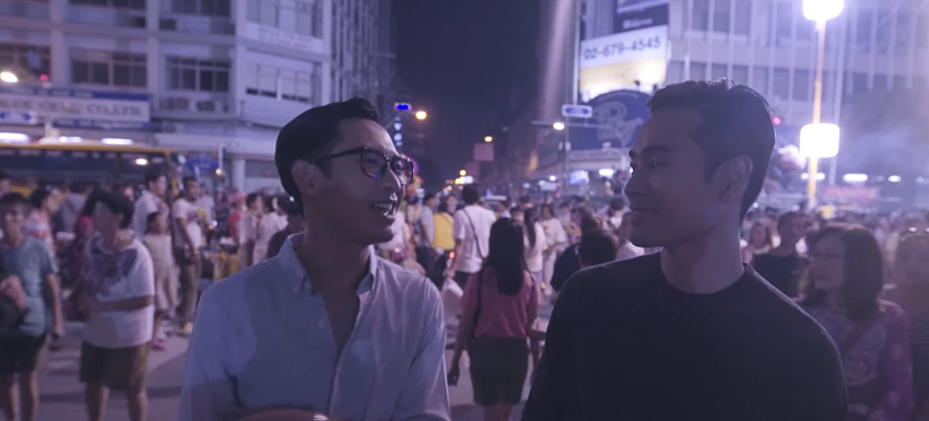 GAYOK BANGKOK (2016)