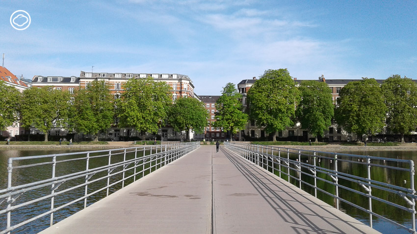 งานวิ่งมาราธอนที่เอาจริงเอาจังมากในเมืองที่ชีวิต Hygge มาก
