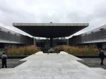 ย้อนเวลาจนลืมเวลาไปในพิพิธภัณฑ์มานุษยวิทยาที่ดีที่สุดแห่งหนึ่งของโลกที่ Mexico City