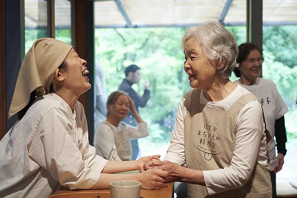ร้านอาหารไม่ได้ตามสั่ง ร้านที่เสิร์ฟโดยผู้ป่วยอัลไซเมอร์