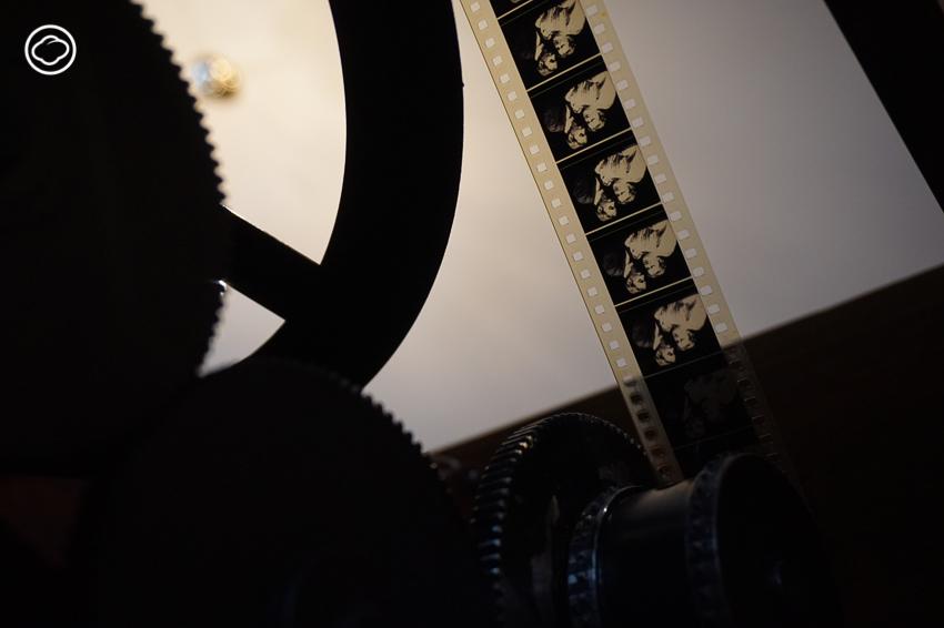 'หอภาพยนตร์' กับการสร้างพิพิธภัณฑ์เป็นอย่าง Universal Studio