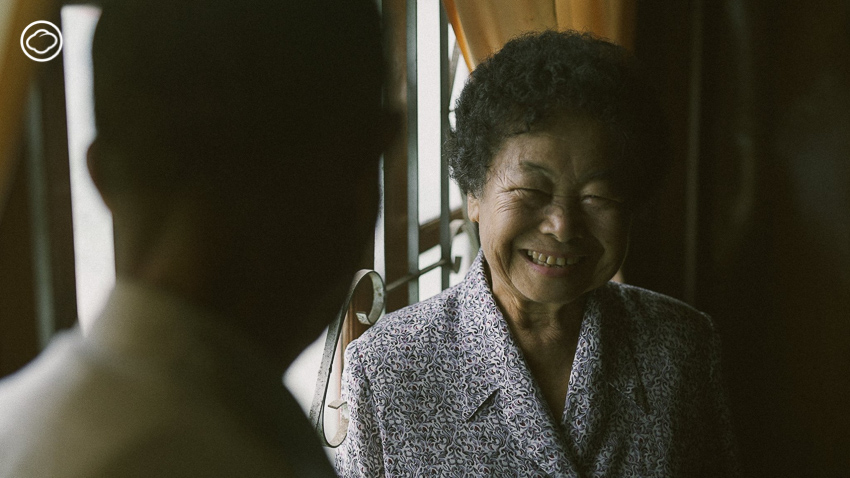 คุยกับ M Yoss เรื่องเบื้องหลังมิวสิกวิดีโอที่ว่าด้วยความรักของปู่ย่าและคำที่ไม่มีในพจนานุกรม