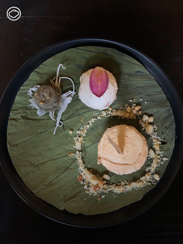 อาหารไทย, เชฟมนตรี, Spirit Jim Thompson