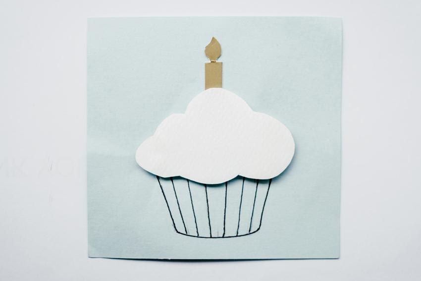 โปสการ์ด, The Cloud, ไปรษณียบัตร