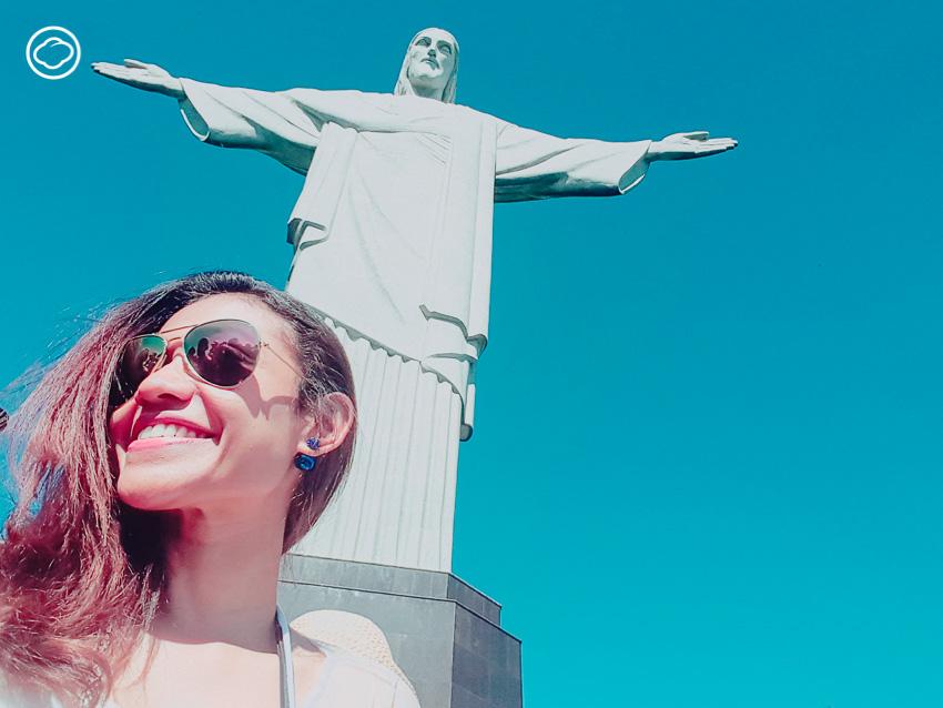 รีโอเดจาเนโร, บราซิล, นักร้อง, คาร์นิวัล, เดินทาง