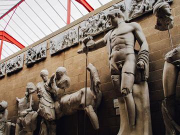 พิพิธภัณฑ์ของเลียนแบบ 'ก๊อปเกรดเอ' ที่มหาวิทยาลัยเคมบริดจ์