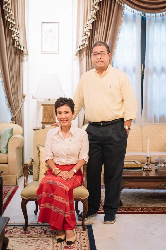 ย่างกุ้ง, สถานทูตไทย, เมียนมา, สถานทูตไทยในพม่า