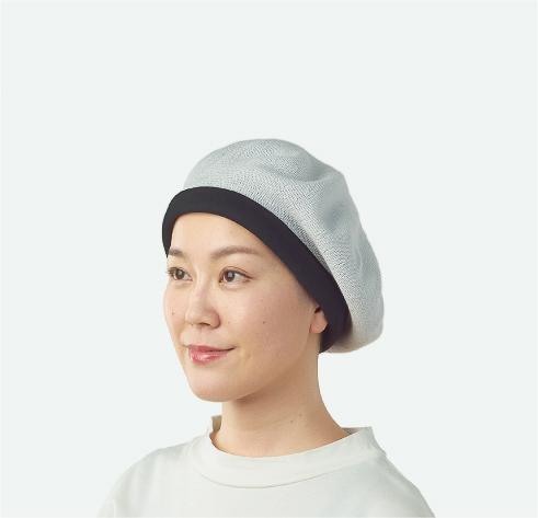 N HEAD WEAR, แฟชั่น, มะเร็ง, หมวก