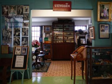 บ้านพิพิธภัณฑ์ สถานที่ปิดผนึกความคลาสสิกของอดีต กับโปรเจกต์บ้านพิพิธภัณฑ์หลังที่ 2