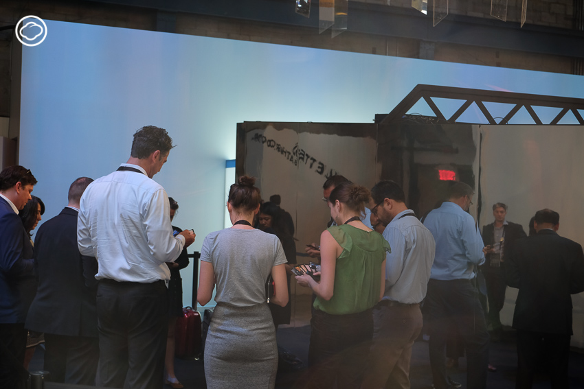 ทัวร์งาน MOVIN'ON ที่มอนทรีออล ไปดูนวัตกรรมล้ำๆ เพื่อการสัญจรที่ยั่งยืน