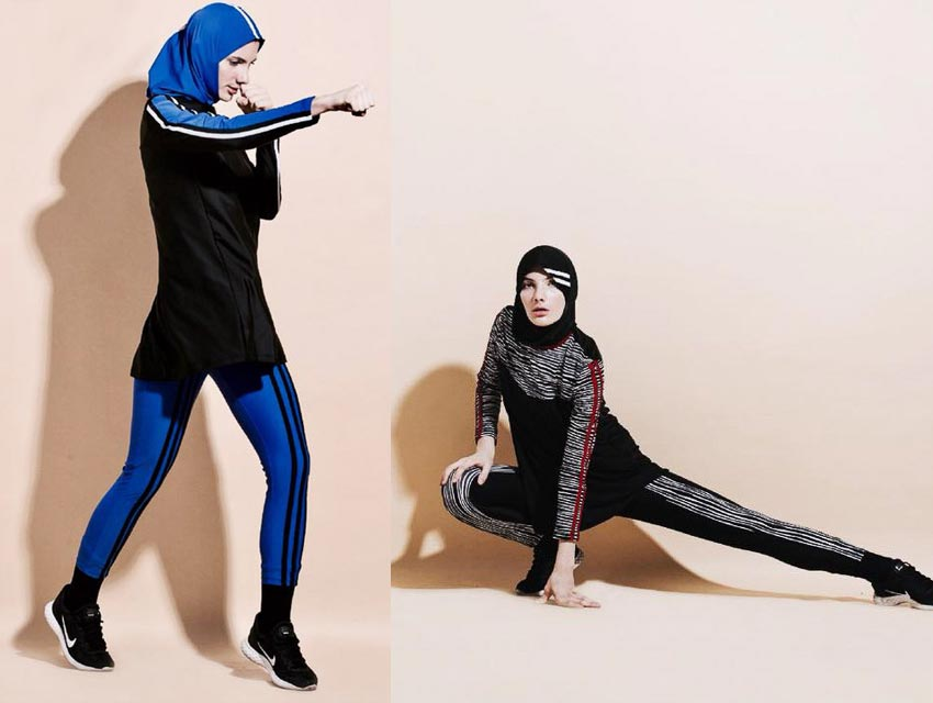 ZABEDE, เสื้อผ้า มุสลิม, ชุดว่ายน้ำมุสลิม,ลีมา พรสุดา ซาบีดี สไนเดอร์, แฟชั่น มุสลิม