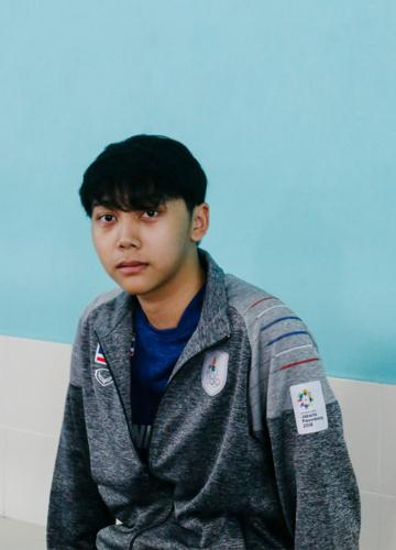 เกมที่เปลี่ยนชีวิตของ วีฤทธิ์ โพธิ์พันธุ์ สู่นักกีฬา eSports ทีมชาติไทยชุดแรกในเอเชียนเกมส์