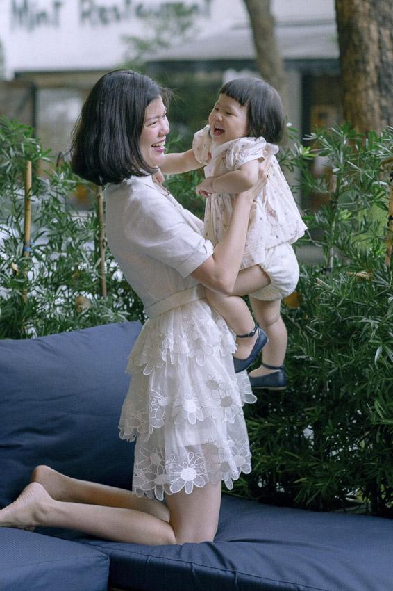 ชื่นใจ, ตุ๊กตา พนิดา เอี่ยมศิรินพกุล, วันแม่ , บอย ตรัย ภูมิรัตน
