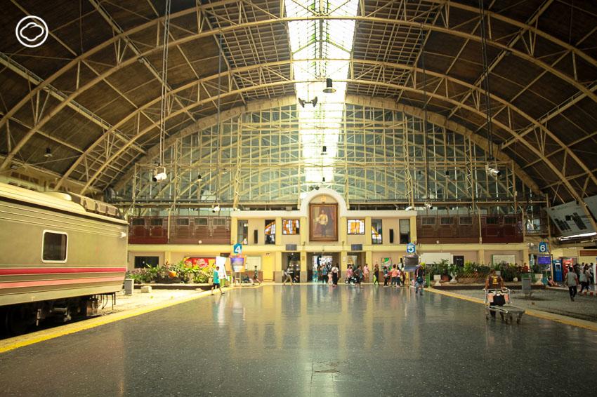 นั่งรถไฟไปมาเลเซีย,รถไฟไทย,ปาดังเบซาร์