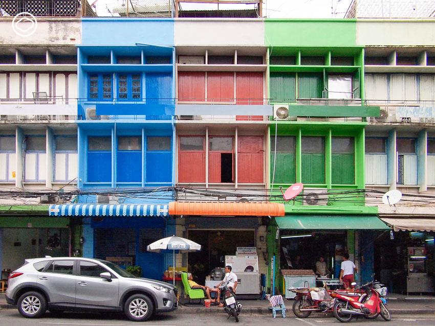 สีทาบ้าน, สถาปัตยกรรม,อริยะ ทรงประไพ,ความรู้เรื่องสี