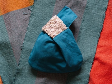 Heartist แบรนด์กระเป๋าจากผ้าทอมือผืนพิเศษ ที่ถักทอธุรกิจให้มาเจอกับสังคม