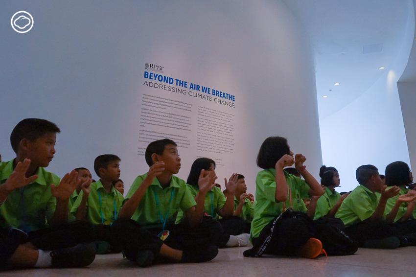 หอศิลป์, หอศิลป์กรุงเทพ, bacc, พาน้องท่องหอศิลป์, หอศิลปวัฒนธรรมแห่งกรุงเทพมหานคร