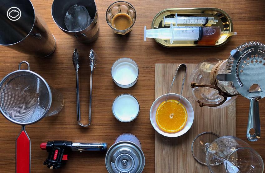Aroma Thailand, บาริสต้า, กาแฟ, Ultra Adept Coffee Roasters, แก้ว นวลอนงค์, แก้ว-นวลอนงค์ กอสัมพันธ์สุข