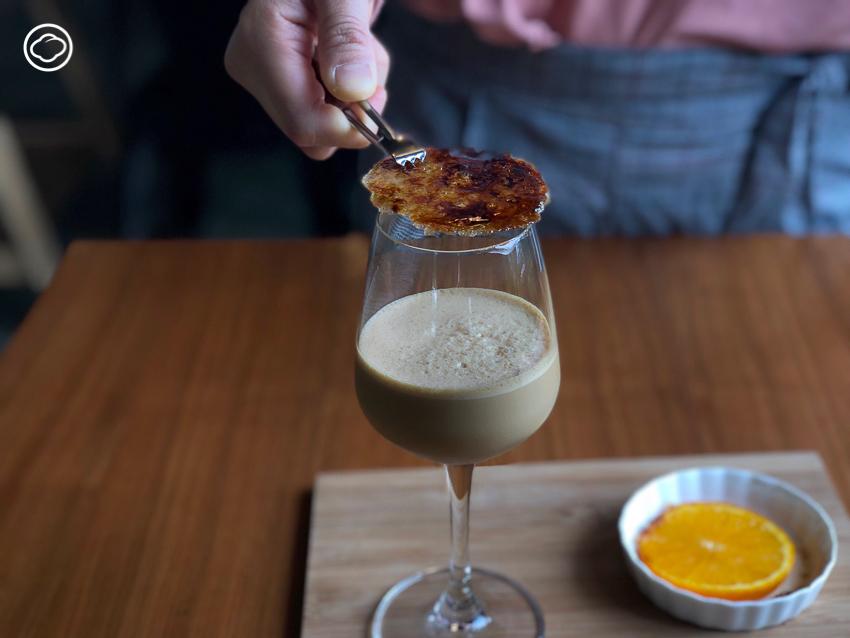 Aroma Thailand, บาริสต้า, กาแฟ, Ultra Adept Coffee Roasters, แก้ว นวลอนงค์, แก้ว นวลอนงค์ กอสัมพันธ์สุข