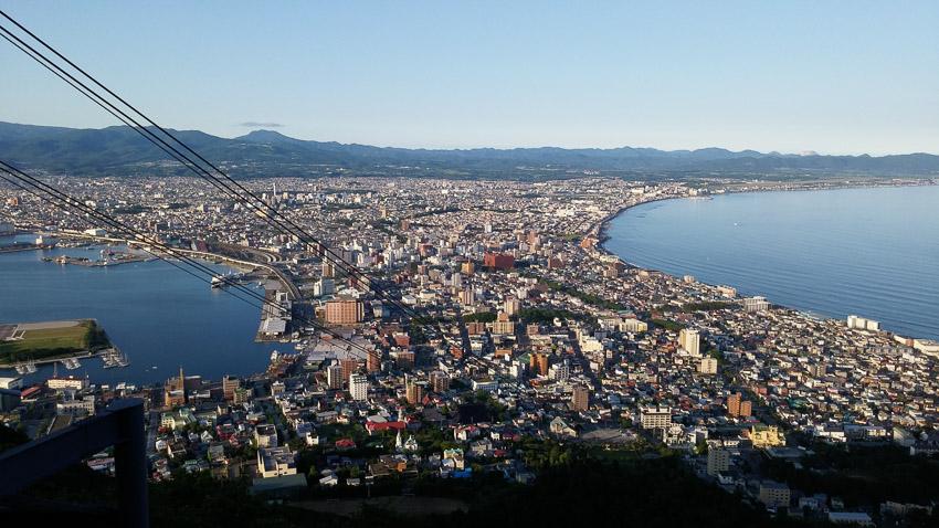hokkaido, นมฮอกไกโด, ฮอกไกโด ญี่ปุ่น, ประวัติ ฮอกไกโด
