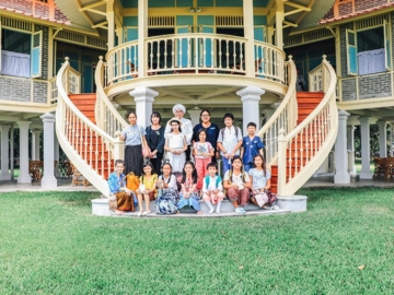 12 เรื่องน่ารักที่พ่อแม่ควรรู้จากการประชุมนักเขียนเด็กครั้งแรกของโลกและประเทศไทย