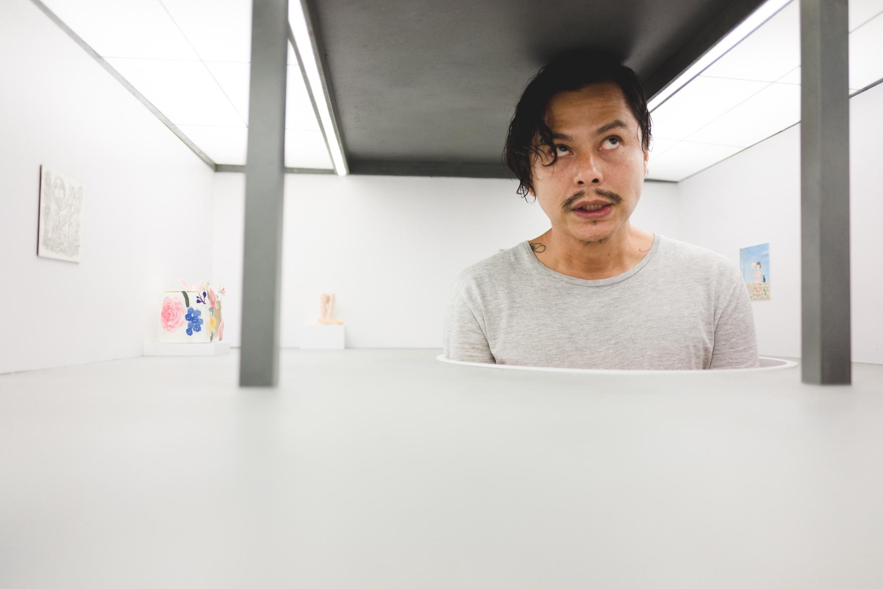เก๋ ปิยะพร สนิทวงศ์, Art Dialogue, bangkok art biennale 2018