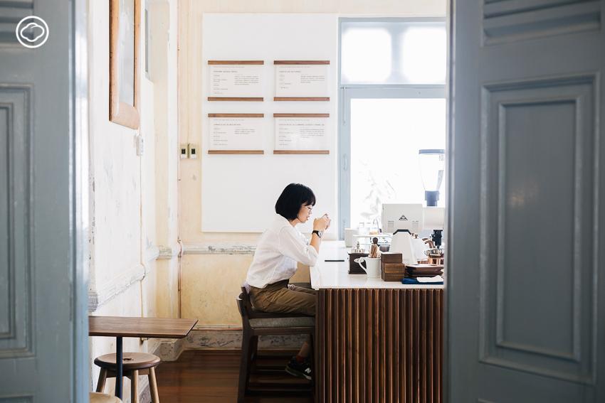 Craftsman, Craftsman roastery,บ้านอาจารย์ฝรั่ง,ศิลป์ พีระศรี,บ้านอ.ศิลป์ พีระศรี