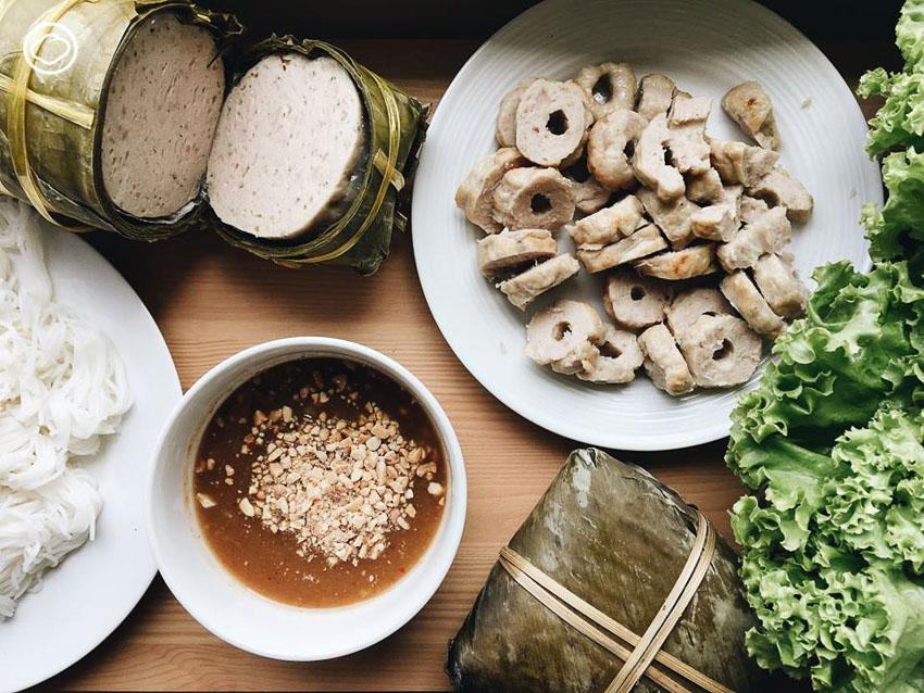 อาหารเวียดนาม