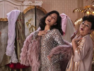 Crazy Rich Asians : บ้านทรายทองเวอร์ชันฮอลลีวูดที่ Break Asian Stereotype ในสายตาคนทั่วโลก