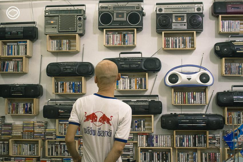 กรุงเทพสมัยก่อน, ยุค 90