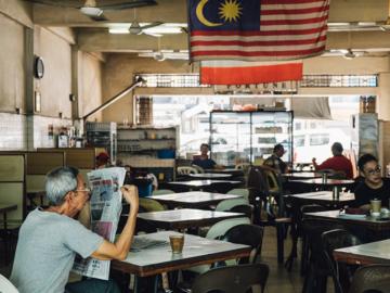 ตะลุยชิมอาหารพื้นบ้านใน 5 ร้านโกปี๊เก่าแก่แห่ง Kota Kinabalu