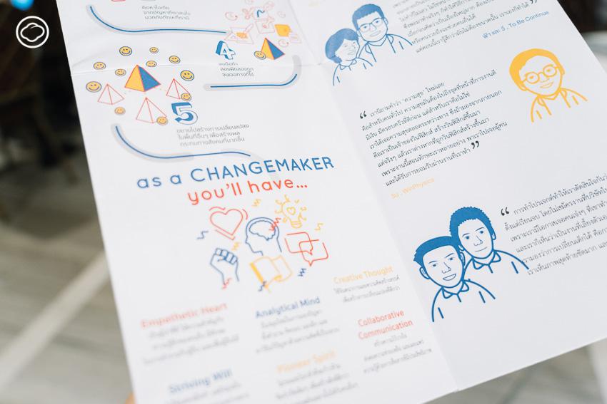 School of Changemakers, องค์กรเพื่อสังคม, The Hero Season3, สสส