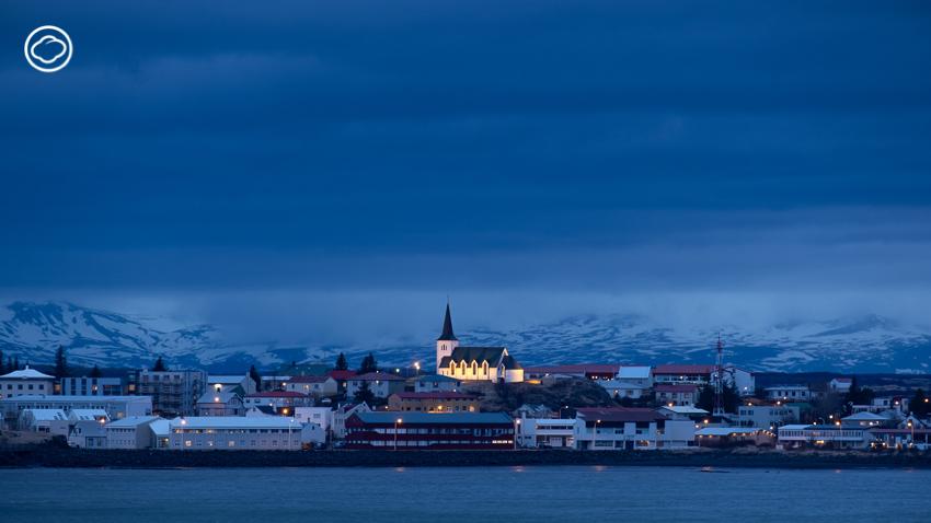 ประเทศไอซ์แลนด์