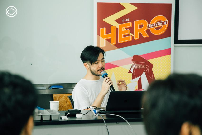 The Hero Season 3