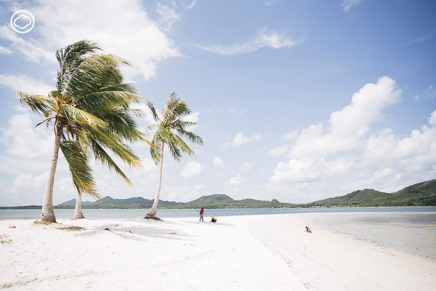 Earth Appreciation, เกาะยาวใหญ่ พังงา