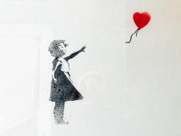 Moco Museum, Banksy