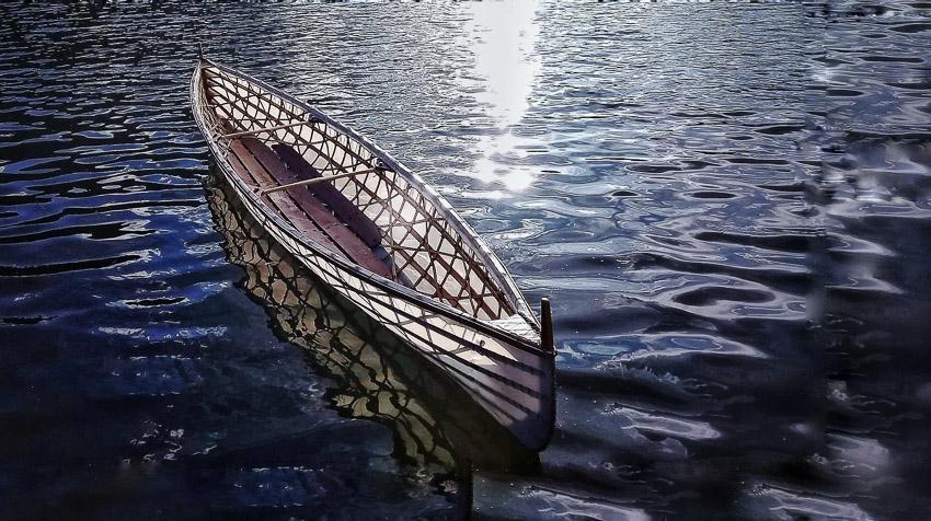 เรือแคนู