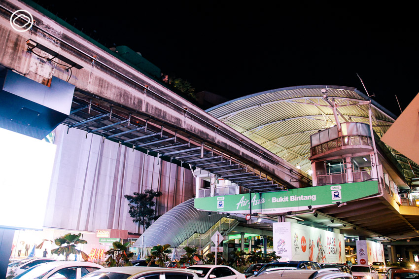 กัวลาลัมเปอร์, มาเลเซีย