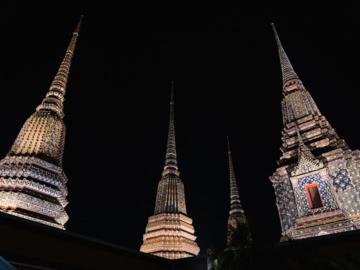 14 เรื่องเล่า Unseen ของวัดโพธิ์ วัดที่เป็นมหาวิทยาลัยเปิดแห่งแรกของไทย