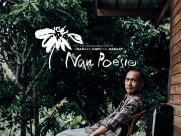 Nan Poesie, วรพจน์ พันธุ์พงศ์