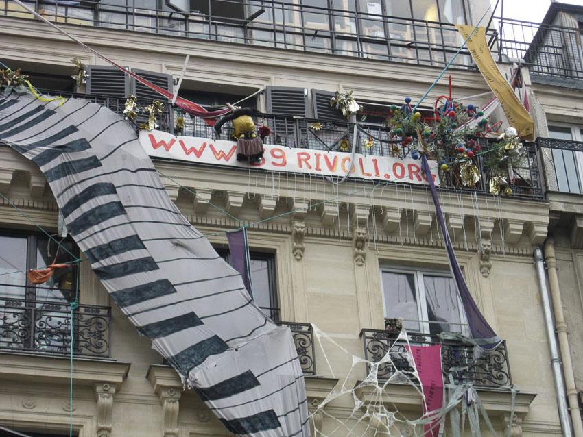 59 Rivol, ปารีส